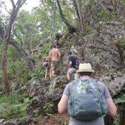 Chiang Mai- Trekking- Thailand- Bergstämme