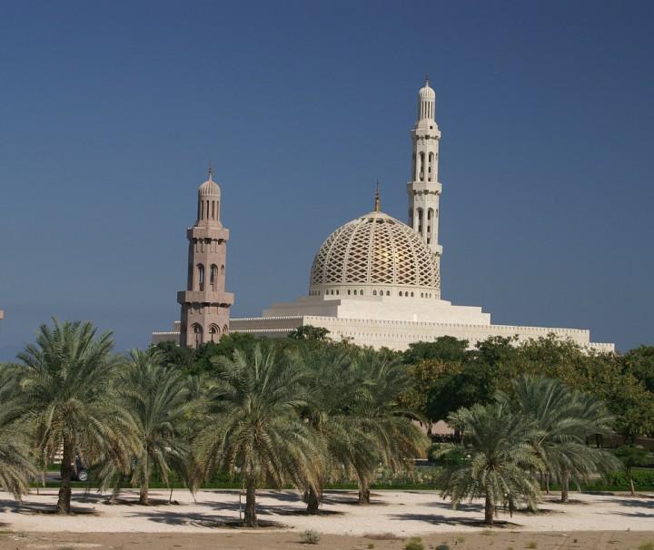 Oman Golfstaaten