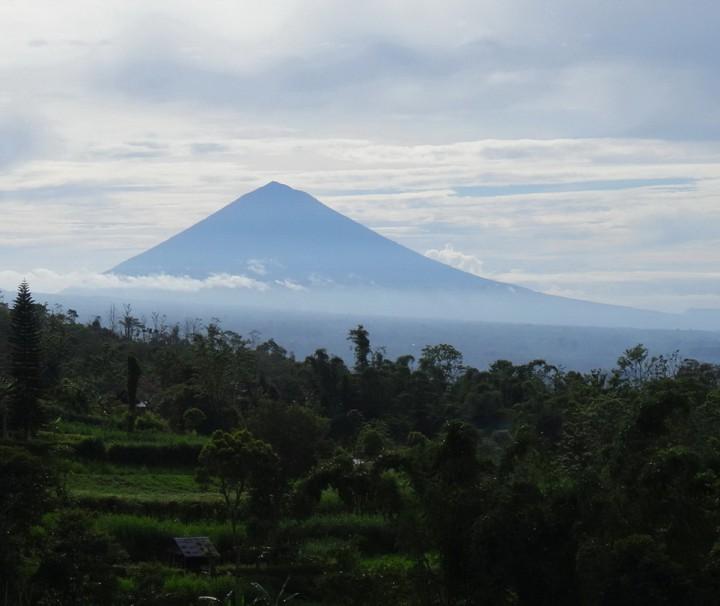 Südostasien - Indonesien - Vulkan2