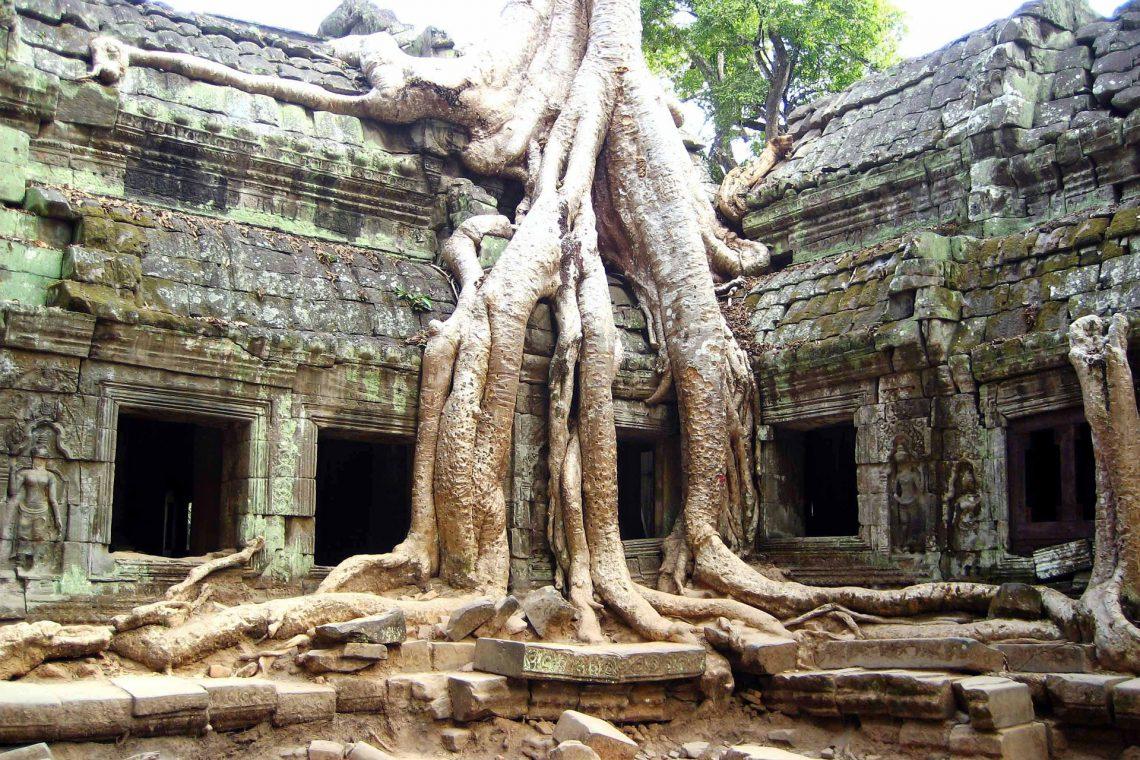Angkor Wat, Kambodscha, Tempel, Khmer, Tempel