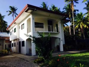 Cebu, Gästehaus, Martin Freund