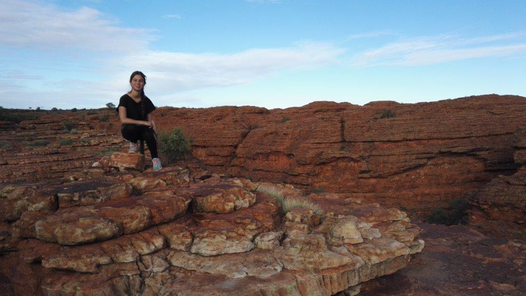 Camping Tour Adelaide Alice Springs