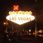 Las Vegas, Gadventures, Nevada, USA