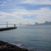 San Francisco, Brücke, USA, Kalifornien, Gadventures