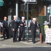 USA, San Francisco, Boot, Marine, Matrose, Kalifornien, Gadventures, Yolo