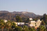 Hollywood Sign, Los Angeles, USA, Amerika, Gadventures, Kalifornien