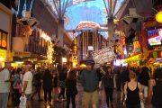 Las Vegas, Gadventures, Nevada, USA, Las Vegas Strip