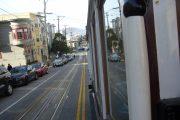 San Francisco, Cable Car, USA, Kalifornien, Gadventures, yolo