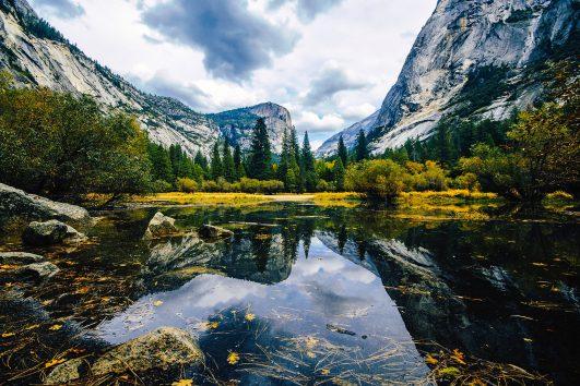 Yosemite Nationalpark, Rundreise, Mietwagenrundreise, auf eigene Faust, USA, Amerika, Highlights des Westens