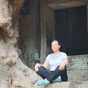 Entspannen,Meditation, Seelenreise, Rundreise, Erlebnis, Asien, Kambodscha