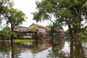 Kambodscha, Erlebnisreise, Abenteuer, Bootsfahrt, Rundreise, Highlights, Sehenswürdigkeiten