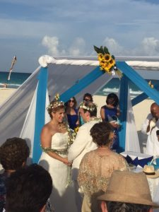 Wedding Honeymoon Hochzeit Mexiko Traumreise