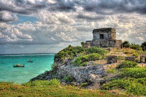 Maya Stätten, Tulum, Mexiko, Rundreise, Abenteuer, Kultur