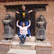 Bhaktapur, Nepal, Rundreise, anderes reisen, T- Shirt, Individualreise