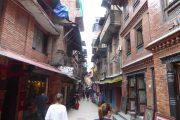 Bhaktapur, Nepal, Asien, Rundreise, Individualreise
