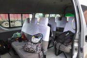 Bus, Transportmittel, Nepal, Euroasia, Asien, Rundreise, Individualreise