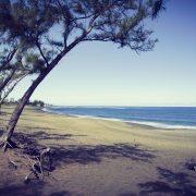 Strand von St.Gilles, La Reunion