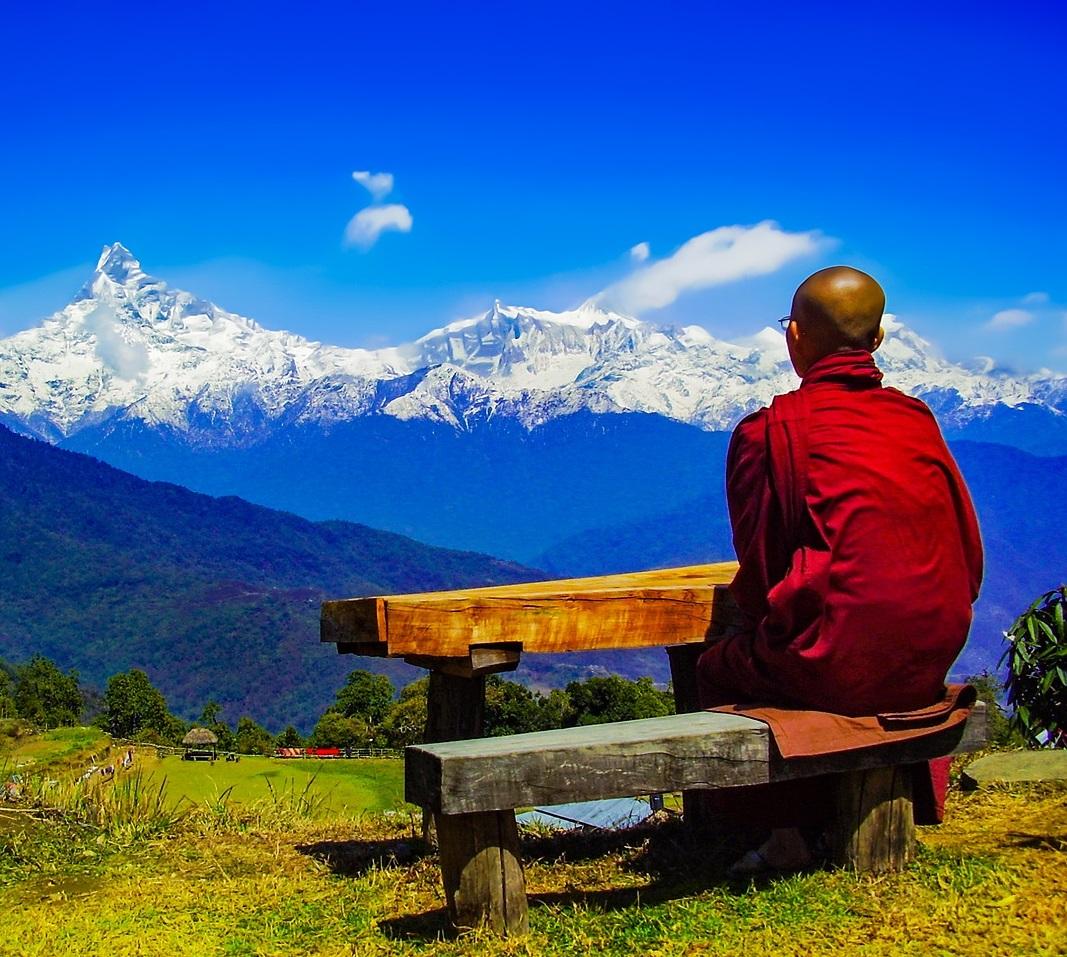 Nepal, Annapurna Trek, Rundreise, individuell, wandern, Mt Everest, Gebirge Gipfel, Asien, Abenteuer, Himalaya