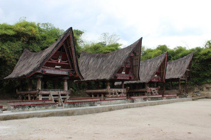 Batak Dorf